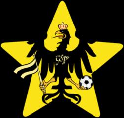 Gelber Stern Preußen