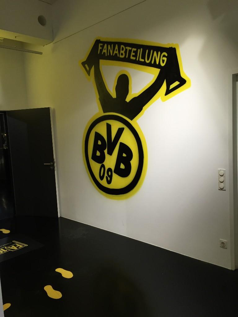 Fandelegiertentagung, Signal-Iduna-Park (Borussia-Park) – 26.01.2015