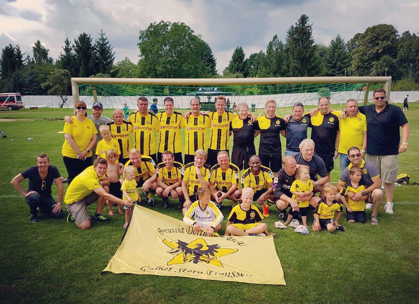 Sommerfest & Benefiz-Fußballturnier der Kolibri – Hilfe für krebskranke Kinder e.V.